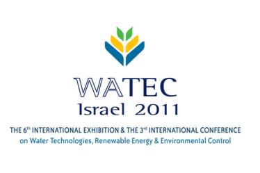 WATEC 2011