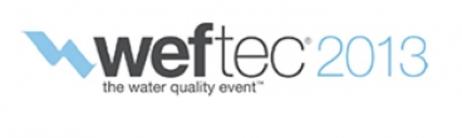 WEFTEC 2013