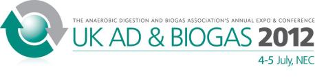 AD Biogas 2012