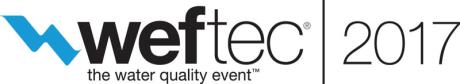 WEFTEC 2017